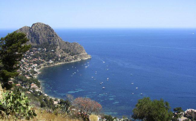 Solunto-Sicily