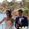 Laura & Giuseppe