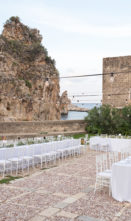Hochzeitplaner Tonnara di Scopello